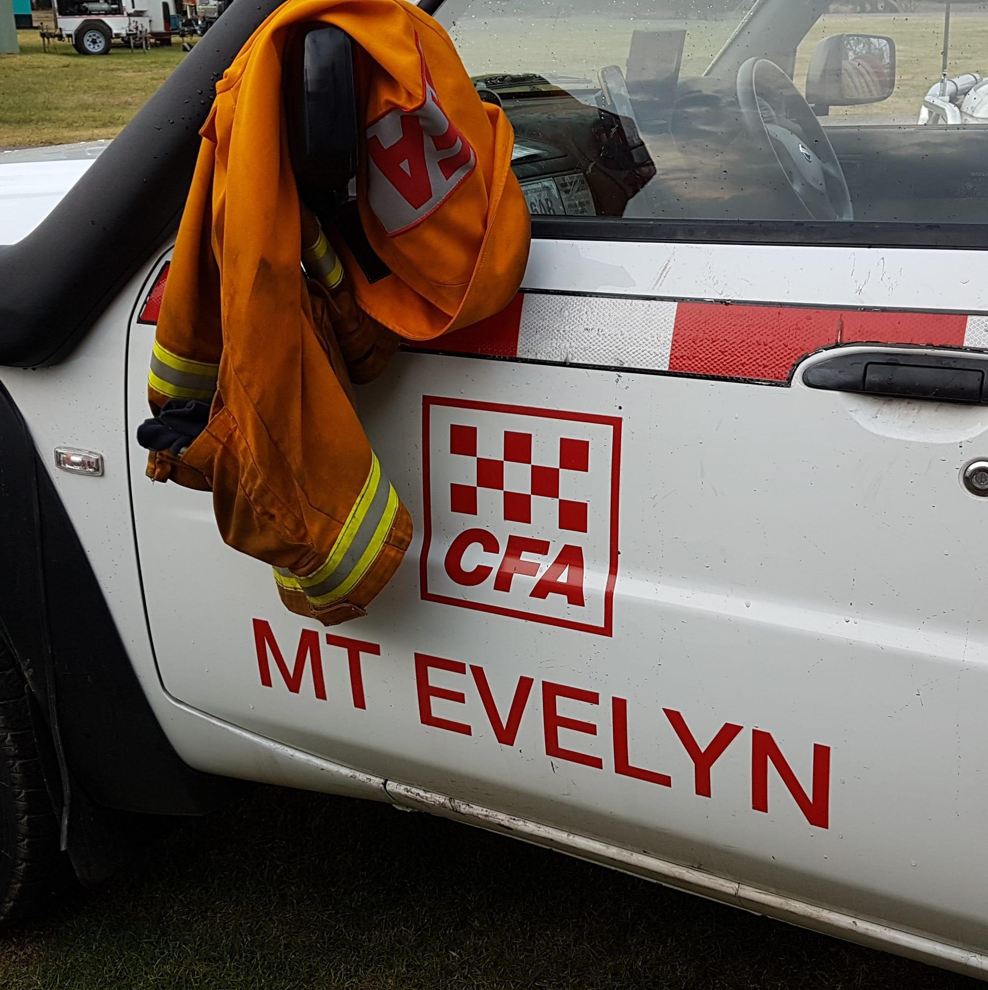 Mount Evelyn CFA
