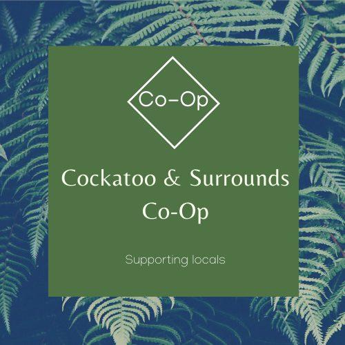 Cockatoo & Surrounds Co-Op