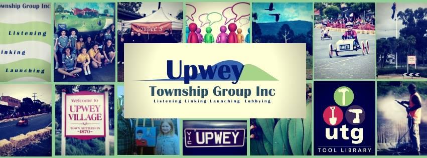 Upwey Township Group Inc
